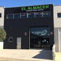 El Almacen Outlet Bike Store