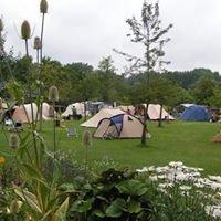 Camping de Gele Anemoon