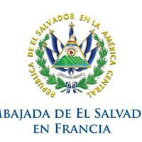 Embajada de El Salvador en Francia