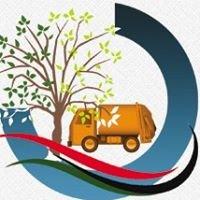 الشركة العامة لخدمات النظافة الجبل الغربي