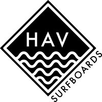 HAV surfboards