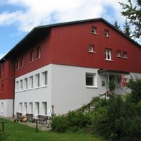 Berggasthaus Gersbacher Hörnle
