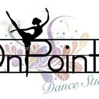 On Pointe Dance Studio