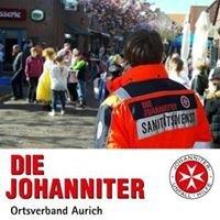Johanniter-Unfall-Hilfe e. V. Ortsverband Aurich