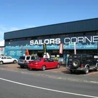 Sailors Corner