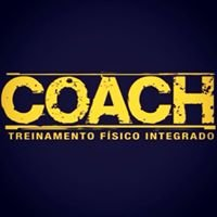 Coach Treinamento Físico Integrado