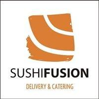 Sushi Fusion Tandil