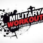 Military Workout Aberdare