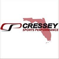 Cressey Sports Performance - Florida