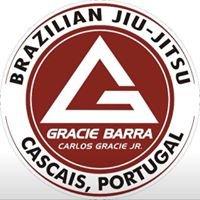 Gracie Barra Cascais