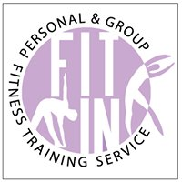 Fit In Inc. Group & Personal Training Service