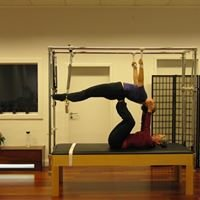 Pilates im Zentrum - Studio Helga Euhus