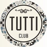 TUTTI Club