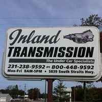 Inland Transmission and Performance Inc.