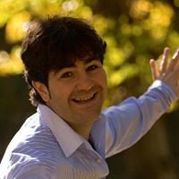 RAMON Garcia Alriols