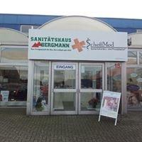 Sanitätshaus Bergmann-ScheffMed