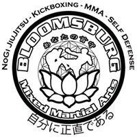 Bloomsburg MMA