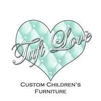 Tuft Love Custom Children's Furniture