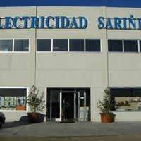 ELECTRICIDAD SARIÑENA S.L.