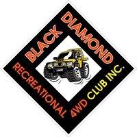 Black Diamond Recreational 4wd Club Inc