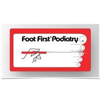 Foot First Podiatry I A Foot & Ankle Center