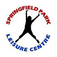 Springfield Park Leisure Centre
