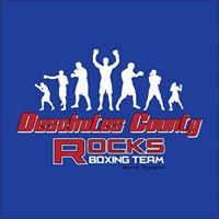 Deschutes County Rocks Boxing Team