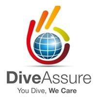 DiveAssure - Scuba Diving Insurance