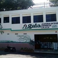 Gaia Asesoria Integral Ambiental