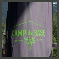 Camp de Base Café