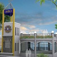 Alpha Phi Omega Scout Training Center