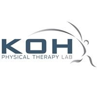 KOH Physical Therapy Lab