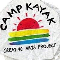 Camp Kayak