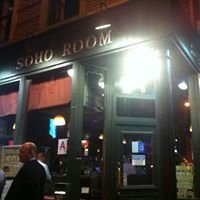 Soho Room