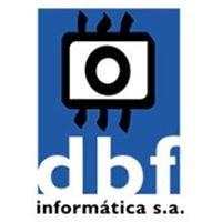dbf informática