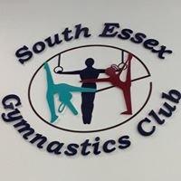 South Essex Gymnastics Club