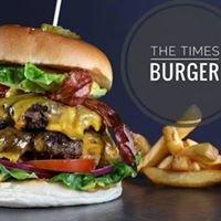Times Cafe Bar
