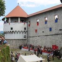 Žužemberski trški dnevi/ Market Medieval Days / Julij, Slovenia