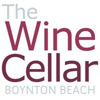 The Wine Cellar at Boynton Beach