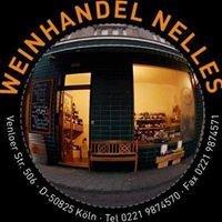 Weinhandel Nelles