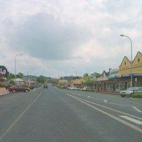 Oberon Shire