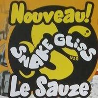 SnakeGliss du Sauze