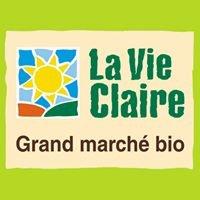 Le Bio des Fiz - la Vie Claire Passy
