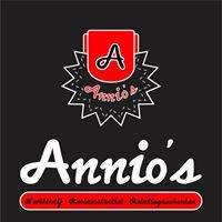 Annio's     Bedrijfskledij met uw logo