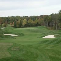 Moose Ridge Golf Course and Grille