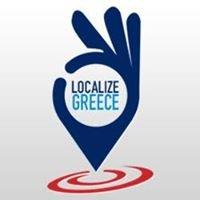 Localize Greece