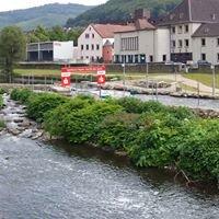 Wildwasserpark Hohenlimburg