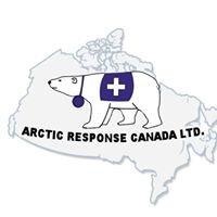 Arctic Response Canada Ltd