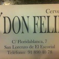 Cerveceria Don Felipe