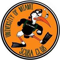 University of Miami Scuba Club